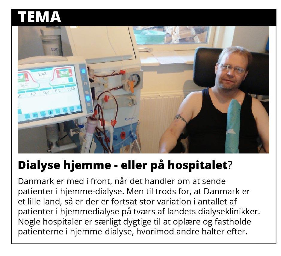 dialyse holstebro