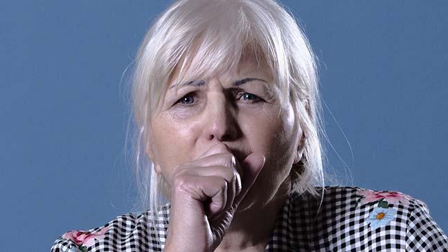 Forskere: Visse akutte patienter med KOL kan behandles i eget hjem