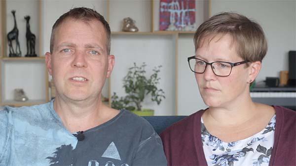 ALS-patient: Hvorfor skal vi kæmpe med et system, der er til for at hjælpe?